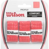 Овергрип Wilson WRZ4025RD Pro Overgrip RD