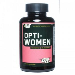 Витамины ON Opti - Women (120 капс.)