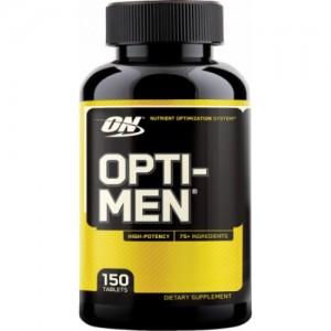 Витамины ON Opti - Men (150 таб.)