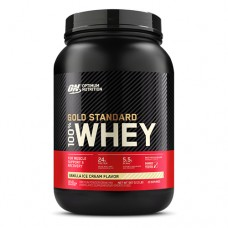 Протеин ON 100 % Whey protein Gold standard - Mocha Cappucino 908 г