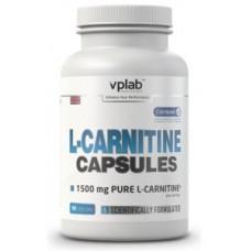Карнитин VP L-Carnitine 90 капс.