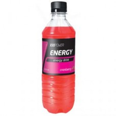 Напиток XXI Power Energy 500 мл. Мед с имбирем