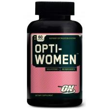 Витамины ON Opti women 60 капс