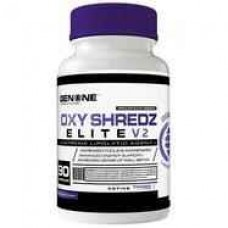 Жиросжигатель Genone Oxy Shredz Elite 1 порция