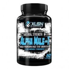 Xcel Sport Nutrition Alpha Male-1 60 капс
