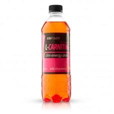 Напиток XXI Power L-Карнитин - Земляника (500 мл.)