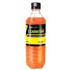 Напиток XXI Power L-Карнитин - Апельсин (газ) 500 мл.