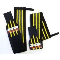 Бинты кистевые INZER Gripper wrist wraps 20' (длина 50 см)