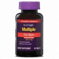 Natrol Multiple for Men (90 табл.)