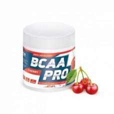GeneticLab BCAA 2:1:1 - Cherry (250 гр.)