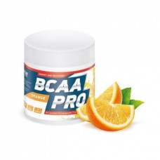 GeneticLab BCAA 2:1:1 - Orange (250 гр.)