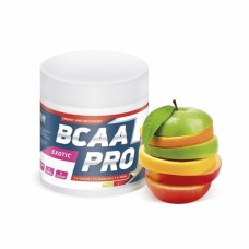 GeneticLab BCAA 2:1:1 - Fruit punch (250 гр.)