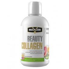 Средство для суставов Maxler Beauty Collagen - Citrus 450 мл