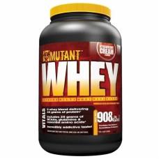 Протеин Mutant Whey (2lb) - Cookies&Cream 908 гр