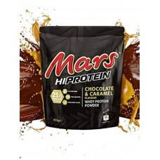 Протеин Mars Hi Protein Powder 875g