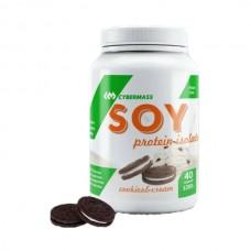 Протеин Cybermass Soy protein - Печенье-крем 1200 гр