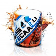BCAA Big Bcaa - Bubble Gum (150 гр.)