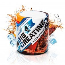 Креатин Big Creatine - Unflavored (150 гр.)