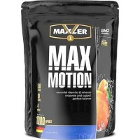 Изотоник Maxler Max Motion - Orange 1000 г