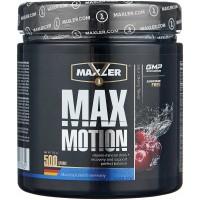Изотоник Maxler Max Motion - Orange 500 г