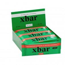 Батончик Xbar - Клубника со сливками (60 гр.)