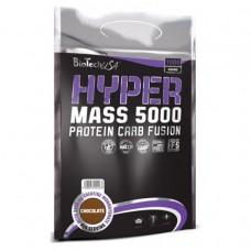 Гейнер BioTech Hyper Mass - Карамель-каппучино (4000 гр.)