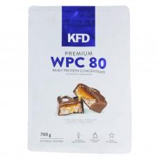 Протеин KFD Premium WPC 700 г Nougat