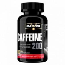 Caffeine Maxler 200 mg 100 cts