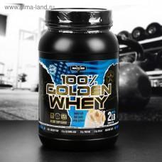Протеин Maxler Golden Whey - Blueberry Muffin 908 г.