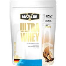 Протеин Maxler Ultra Whey 900 г White Chocolate & Raspberry
