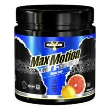 Изотоник Maxler Max Motion - Apricot-Mango 500 г