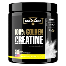 Креатин Maxler Golden Micronized  (300 г.)