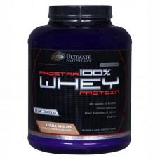 Протеин Ultimate Nutrition ProStar Whey Protein - Chocolate Mint 2400 гр