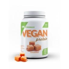 Протеин CyberMass Vegan Protein - Сливочная Карамель 750 гр.