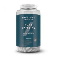 Кофеин Myprotein Pro 200 mg. (100 таб.)