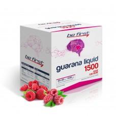 Гуарана Be First Liquid 1500 - Малина (25 мл.)