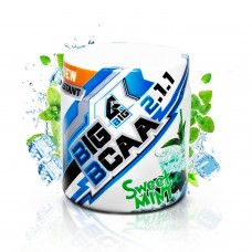 BCAA Big Bcaa - Sweet Mint  (150 гр.)