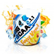 BCAA Big Bcaa - Fuzzy Navel  (150 гр.)