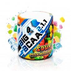 BCAA Big Bcaa - Sour Marmalade (150 гр.)