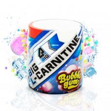 Карнитин Big L-carnitine - Bubble Gum (120 гр.)