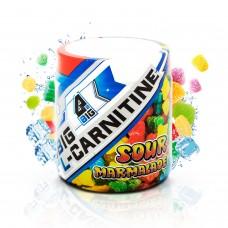 Карнитин Big L-carnitine - Sour Marmalade (120 гр.)