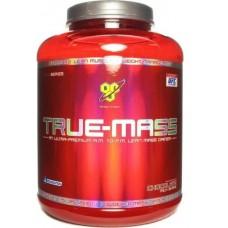 Гейнер BSN True Mass (5.82 lbs) - Шоколад (2610 гр.)