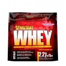 Протеин Mutant Whey (2lb) - Cookies&Cream (2270 гр.)
