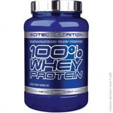 Протеин Scitec Nutrition Whey Protein Professional 920 г клубника