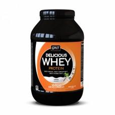 Протеин QNT Delicious Whey Protein 908 г Кокос
