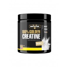 Креатин Maxler 100% Golden Micronized Creatine 1000 гр