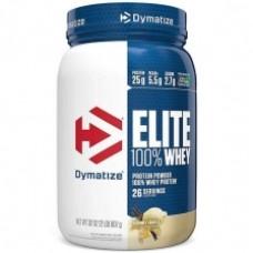 Протеин Dymatize Elite Whey 2 lb - Chocolate Peanut Butter  907 гр