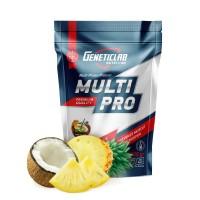 Протеин GeneticLab Multi Pro - Пина-колада (1000 гр.)