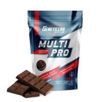 Протеин GeneticLab Multi Pro - Шоколад (1000 гр.)