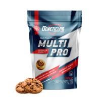 Протеин GeneticLab Multi Pro - Печенье (1000 гр.)